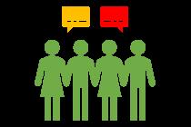 Tasa-arvo, yhdenvertaisuus ja osallisuus terveyden edistämisessä 5 op